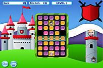 Play Gemstone Castle game