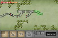 Play Rail Pioneer game