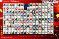 Play Christmas Matching game