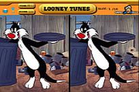 Play Point And Click - Looney Tunes game