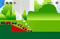 Play Mini Train game