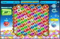Play Diamond Dust game