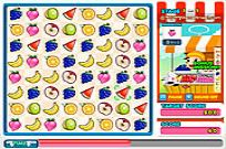 Play Fruit Stand game