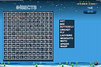 Play Word Search Gameplay - 18 game