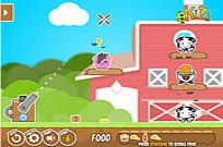 Play Harvest Ranch game