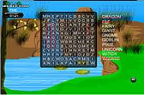 spielen Word Search Gameplay 8 Spiel