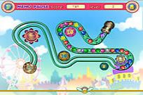 Play Zuma Ball game