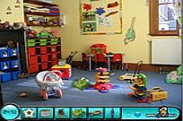 Play Hidden Objects - Toy Room game