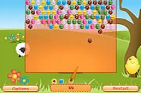 Play Egg Matcher game