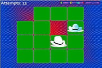 Play Funky Hat Match game