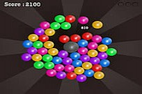 Play Magnetic Balls game