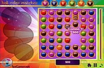 Play Holi Color Matcher game