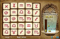 Play Zodiac Master game