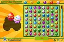 Play Easter Egg Matcher game