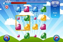 Play Magic Jewels game