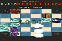 Play Gemolition game