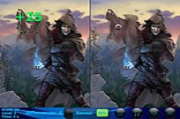 Play Night Guards 5 Differences game