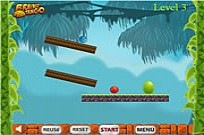 Play Frankie Dino game