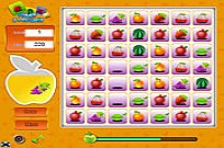 Play Fruit Exchange game