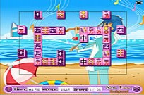 Play Melody Mahjong game