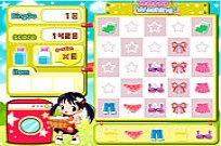 Play Happy Washing game