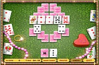 Play Countess Solitaire game