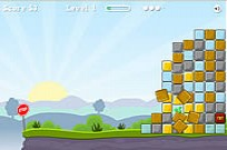 Play Cube Attack game
