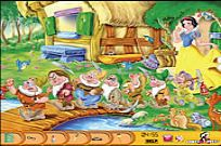 Play Hidden Objects - Snow White game