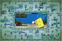 Play Spongebob Squarepants Atlantic Squarepants Bus Rush game