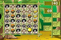 Play Monkey Munch game