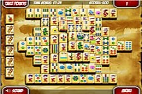 spielen Mahjong Of The 3 Kingdoms Spiel
