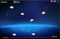 Play Spin Attack game