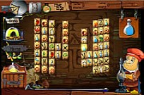 Play Alchemy Mahjong game