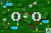 Play Shroom Boom game