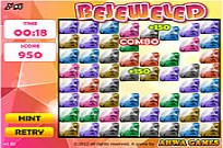 Play Bejeweled game