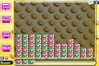 Play Smileys Match The Tiles game