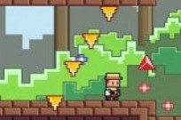 Play Pixel Quest game