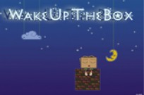 Play Wake Up The Box game