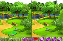 Play Strawberry Meadow game