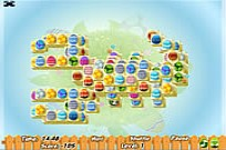 Play Happy Easter Mahjong game