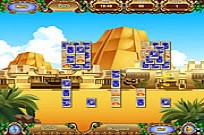 Play Mayan-Mahjong game