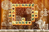 Play Ancient Tiles Mahjong game