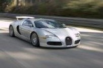 Play Bugatti Veyron Jigsaw Puzzle game