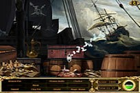 Treasure of Pirates Game
