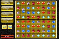 Play Tri Jewelled game
