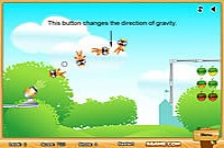 Play Squirrel Cannon game