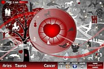 Play Love Horoscope-Hidden Objects game