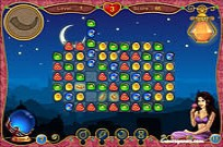 hrát 1001 Arabian Nights hra