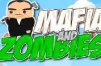 Play Mafia and Zombies game