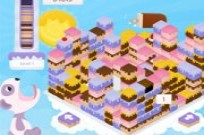 Play Bear loves Cake game